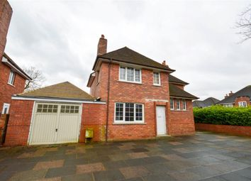 Thumbnail 3 bed detached house for sale in Orchard Avenue, Boothstown, Worsley