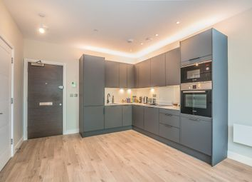 Clivemont Road, Maidenhead SL6. 2 bed flat for sale