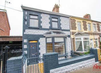 2 bed end terrace house for sale in Dobbins Road, Barry CF63