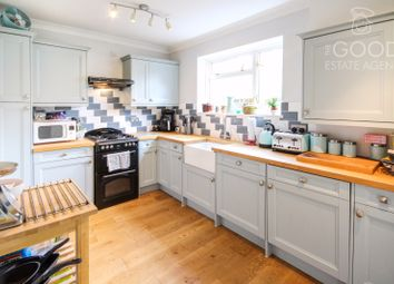 Thumbnail 2 bed terraced house for sale in Goldingham Avenue, Loughton, England