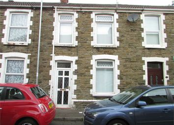 Thumbnail 2 bedroom terraced house for sale in Charles Street, Neath, Neath, West Glamorgan