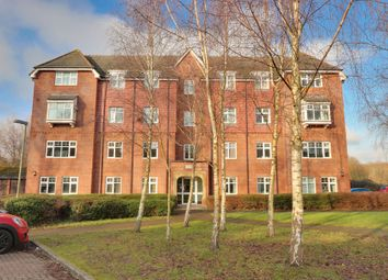 The Hollies, Mapledurwell, Basingstoke RG24. 2 bed flat for sale