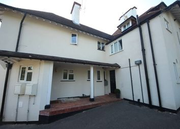 Thumbnail 1 bed flat to rent in The Ridge, Woking
