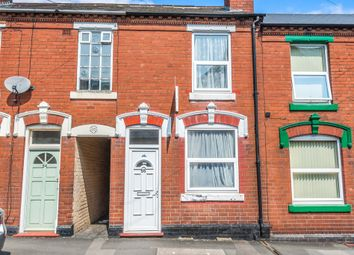 Thumbnail 3 bed terraced house for sale in Causeway, Rowley Regis