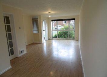 Thumbnail 3 bedroom semi-detached house to rent in Britten Road, Basingstoke