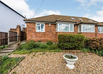 2 bed bungalow for sale in Chantry Road, Chessington, Surrey KT9