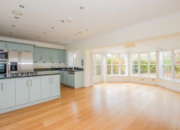 Thumbnail 5 bed terraced house to rent in William Lucy Way, Oxford