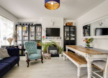 Thumbnail 2 bed flat for sale in Greystead Road, Honor Oak Park, London