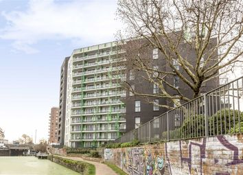 Thumbnail 3 bed flat for sale in Tweed Walk, London