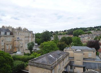 Thumbnail 2 bed flat for sale in 7 Upper Church Street, Bath