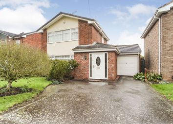 3 bed detached house for sale in Ennerdale Crescent, Nuneaton CV11
