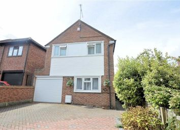 Thumbnail 3 bed detached house for sale in Crows Road, Epping