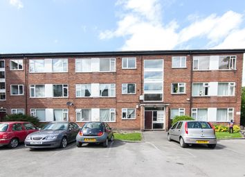 Thumbnail 2 bedroom flat for sale in Daisy Bank Road, Manchester