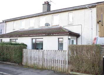 Thumbnail Flat for sale in 83 Onslow Road, Clydebank