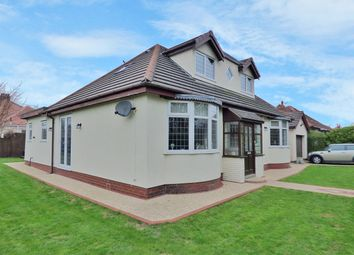 Thumbnail 4 bed detached bungalow for sale in Mellings Lane, Lytham St Annes, Lancashire