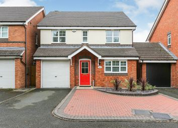 4 bed detached house for sale in Tyburn Road, Erdington, Birmingham B24