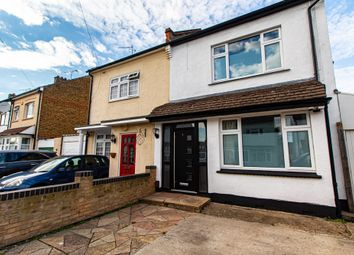 Cromwell Road, Southend-On-Sea SS2. 3 bed semi-detached house