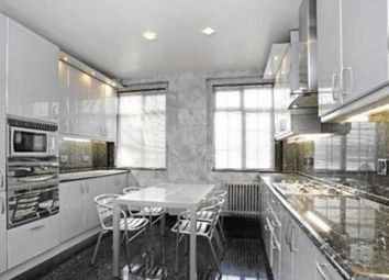Thumbnail 5 bed flat to rent in Berkeley Court, Marylebone Road, Marylebone, London