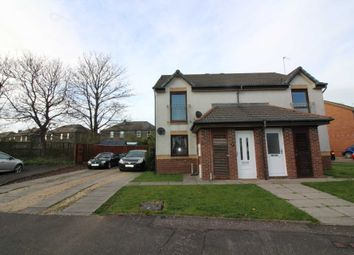 Thumbnail 1 bed flat for sale in Forge Road, Ayr