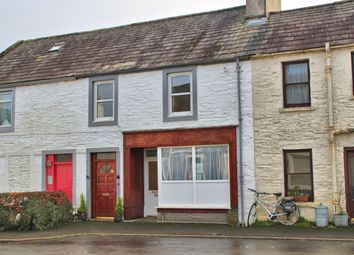 Thumbnail 5 bed terraced house for sale in Main Street, Twynholm, Kirkcudbright