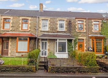 3 bed terraced house for sale in Cadoxton Terrace, Neath, Neath Port Talbot. SA10