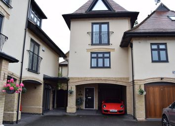 Thumbnail 4 bed link-detached house to rent in Purbeck Views, Lower Parkstone, Poole