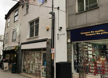 Thumbnail Retail premises to let in Fore Street, St. Austell