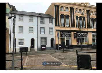 Thumbnail Studio to rent in Duke Street, Whitehaven