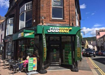 Thumbnail Retail premises for sale in Gibson Yard, Middlegate, Penrith