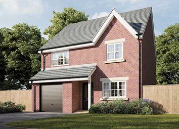 "4 bed detached house for sale in ""The Goodridge"" at ""The Goodridge"" At Smug Oak Lane, Bricket Wood, St.Albans AL2"