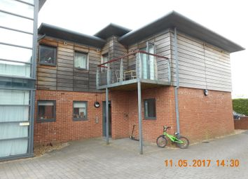 Thumbnail 2 bed flat to rent in Addison Close, Gillingham