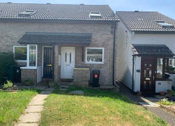 Thumbnail 1 bed terraced house for sale in Ratcliffe Drive, Bristol