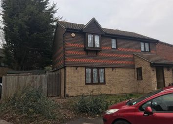 Thumbnail 4 bed detached house for sale in Harrap Chase, Grays