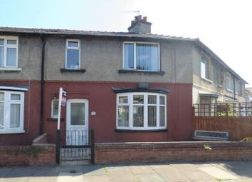 Thumbnail 3 bedroom end terrace house for sale in Wingate Saul Road, Lancaster