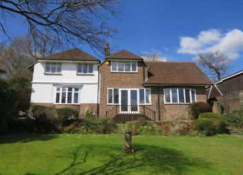 Thumbnail 6 bed detached house to rent in Lucastes Lane, Haywards Heath