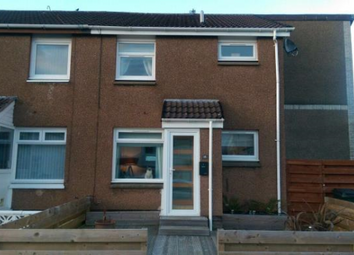 Thumbnail 1 bed semi-detached house to rent in Auchinlea Drive, Cleland