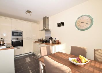 Thumbnail 4 bed terraced house for sale in Jackdaw Way, Halling, Rochester, Kent