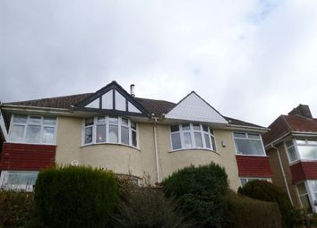 Thumbnail 3 bedroom property to rent in Lon Ger Y Coed, Cockett, Swansea