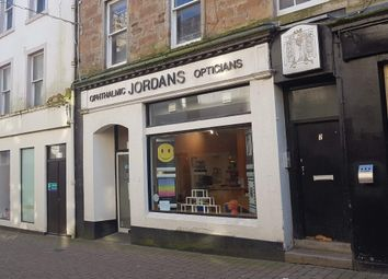 Retail premises for sale in Newmarket Street, Ayr KA7