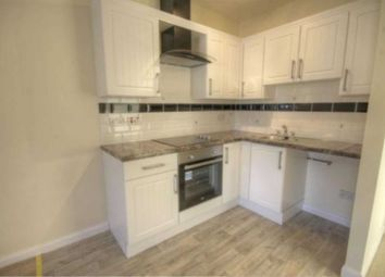 Thumbnail 1 bedroom flat to rent in Ritson Street, Blackhill, Consett
