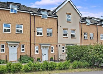 Thumbnail 3 bed town house for sale in Whites Way, Hedge End, Southampton