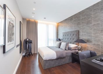 Thumbnail 2 bedroom flat for sale in Ponton Road, London