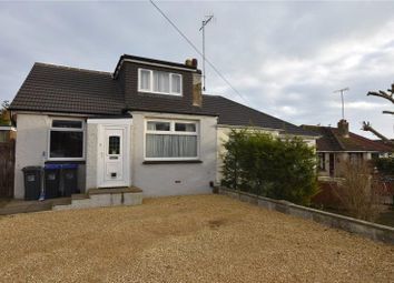 Thumbnail 3 bed semi-detached house for sale in Herbert Road, North Sompting, West Sussex