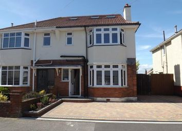 Thumbnail 5 bedroom semi-detached house for sale in Tuckton, Bournemouth, Dorset