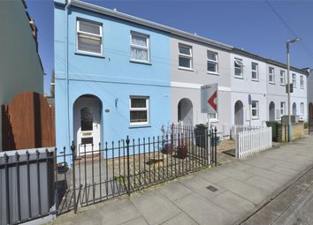 Thumbnail 2 bed end terrace house for sale in Naunton Crescent, Cheltenham, Gloucestershire