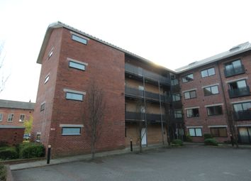 Thumbnail 2 bed flat for sale in Riverside, Chesterfield
