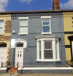 Thumbnail 3 bed terraced house for sale in Gertrude Road, Anfield, Liverpool