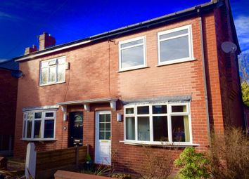 Thumbnail 2 bed semi-detached house for sale in Collyhurst Avenue, Walkden, Manchester