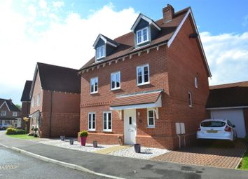 5 bed detached house for sale in Whittaker Drive, Horley RH6