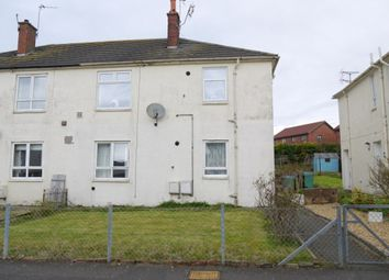 Thumbnail 2 bed flat for sale in Tarbolton Road, Monkton, Prestwick